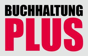 Logo Buchhaltung PLUS